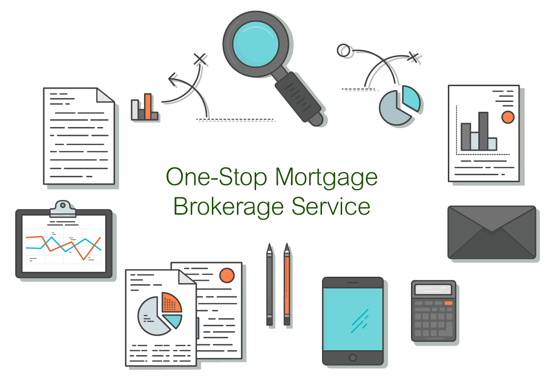 One Stop Mortgage Brokerage Service
